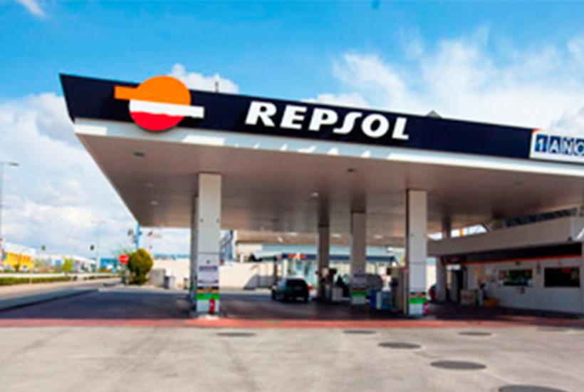 ARGANDA DEL REY –<br> MADRID <br>(REPSOL)