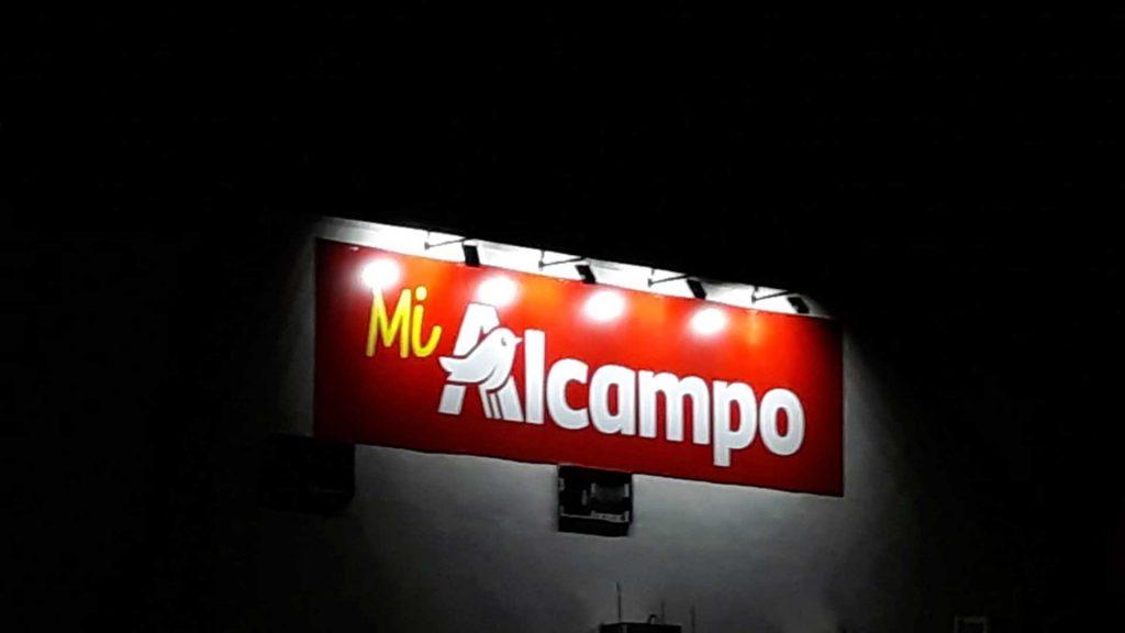 Atenoil Valdepenas Repsol Casco Urbano Exterior Alcampo Supermercado 3