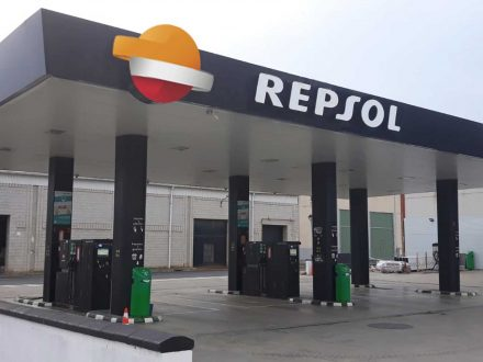 Atenoil Respol Lepe Huelva Exterior 1